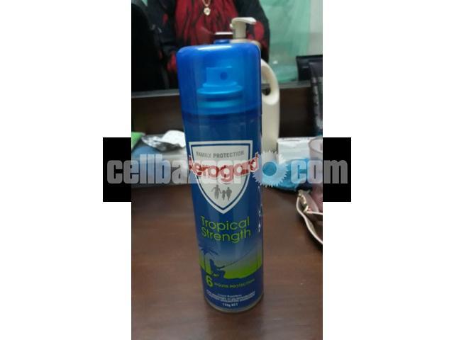 Mosquito repellant - 1/1