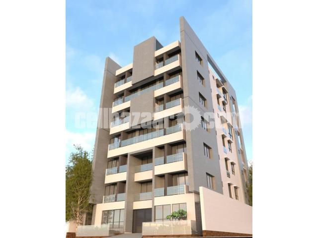 Luxury Flat Sale in Savar DOHS - 1/5