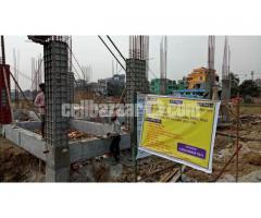 Luxury Flat Sale in Savar DOHS - Image 3/5