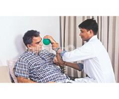 Best Physiotherapy Service At Home in Bangladesh