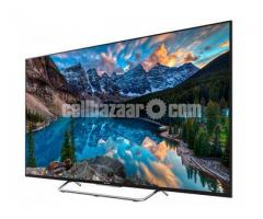"""Sony Bravia 3D Android 50"""" Best Price IN BD"""