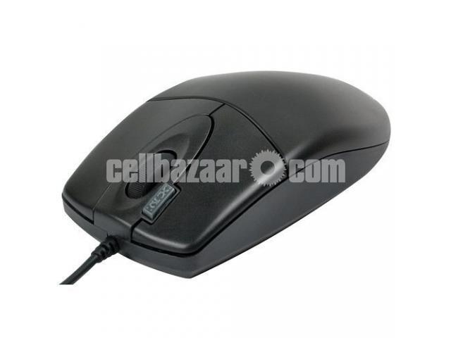 A4 Tech OP-620D USB Optical Mouse - 2/2