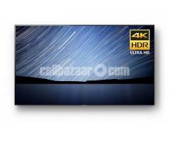"""Sony Bravia A1 65"""" 4K OLED TV BEST PRICE IN BD"""