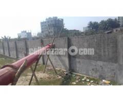 1250 SFT flats Land share sale - Image 2/5