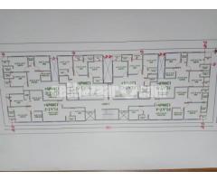 1250 SFT flats Land share sale - Image 5/5