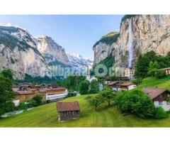 Switzerland visa process - Image 4/5