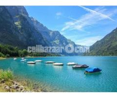 Switzerland visa process - Image 5/5