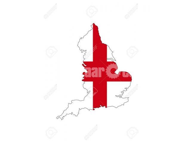 Visa process England - 1/1