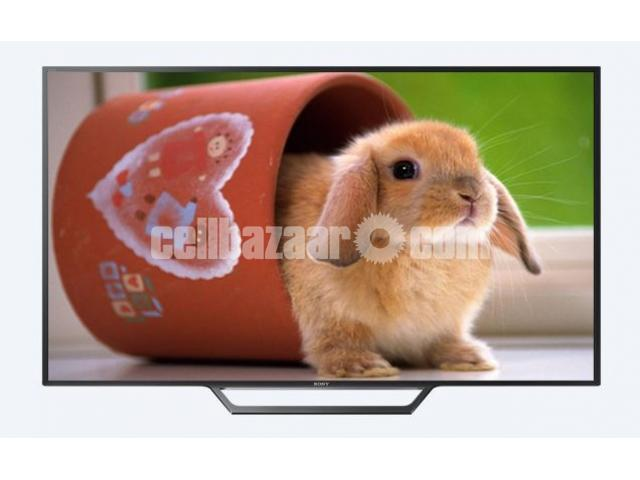 32 Inch Sony Bravia W602D Smart LED TV - 1/5