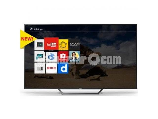 32 Inch Sony Bravia W602D Smart LED TV - 5/5