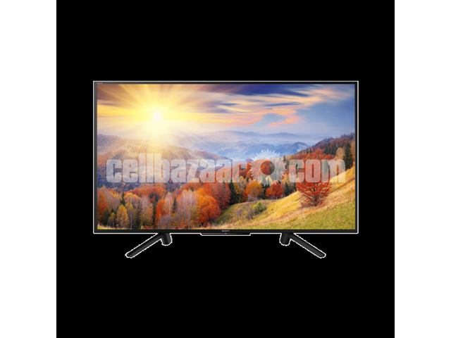 "SONY 65"" X7000F 4K HDR INTERNET LED TV - 2/4"
