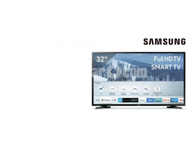 """samsung 40"""" Full HD Flat Smart wi-fi TV N5300 - 3/3"""