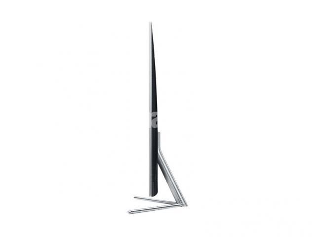"75"" samsung Q7F QLED 4K TV premium pic Quality - 2/5"