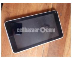 Touchmate Intel® tablet