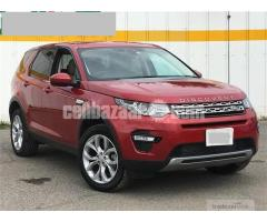 2017 Land Rover Discovery Sport HSE For sale - Image 1/5