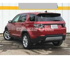 2017 Land Rover Discovery Sport HSE For sale
