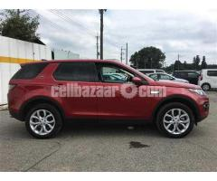 2017 Land Rover Discovery Sport HSE For sale - Image 5/5