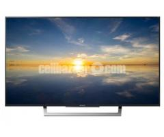 """Sony KD-X8000E  4K 55"""" Android TV BEST PRICE IN BD"""