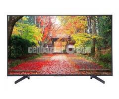 Sony Bravia W660F Full HD 43 Inch Smart TV BEST PRICE IN BD