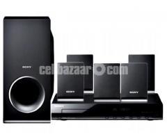Sony DAV-TZ140 5.1 Home Theater DVD Player PRICE IN BD