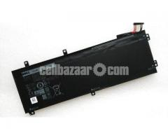 DELL XPS 15-5510 9550 (ORGINAL) LAPTOP BATTERY