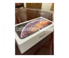 Apple iPhone XS MAX 64GB GOLD (USA)