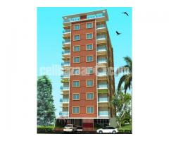 1350sft flat sale @ mirpur