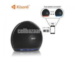 Kisonli Q2 Smart Bluetooth Speaker