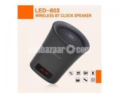 Kisonli LED - 803 Bluetooth Speaker