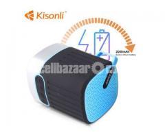 Kisonli - Q1 Outdoor Portable Bluetooth Speaker