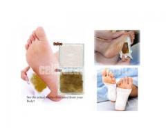Kinoki Cleansing Detox Foot Pad