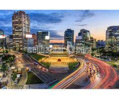Tourist Visa Processing South Korea (Rep.)