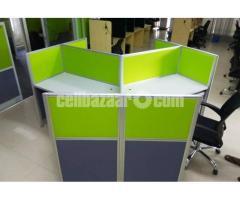 workstation.per sft price.