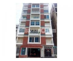2200 sq.ft Flat for **RENT** at Mirpur DOHS