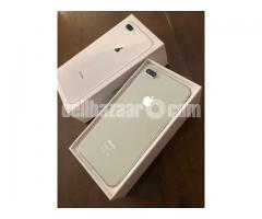 Apple Iphone 8 Plus256Gb