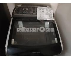 Samsung WA11J5750SP/TL Fully-automatic Washing Machine