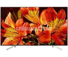 Sony KD85X8500F 85Inch Flat 4K HDR TV  BEST PRICE IN BD