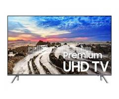 Samsung NU8000  UHD 82 Inch 4K TV BEST PRICE IN BD