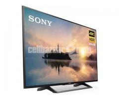 "Sony KD-X8000E 55"" Flat 4K Android TV BEST PRICE IN BD"