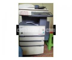 Photocopy Machine- LG 452S