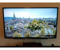 SONY BRAVIA smart full HD TV