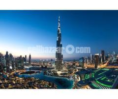 Tourist Visa Processing DUBAI