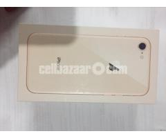 iPhone 8 Gold (64gb)