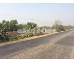 5 katha Land with House for Sell(Urgent)