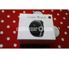 GS02 Smart Watch For Android/iOS with Sim Card & Heart Rate