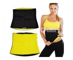 Slimming Belt - Black