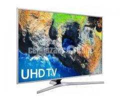 "Samsung MU7000 4K UHD 43"" Screen Mirroring WiFi Smart TV"