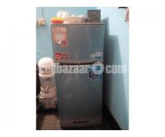 Walton 8.5 cft Refrigerator