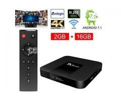 Android TV Box TX3 Mini 4K 2gb 16gb