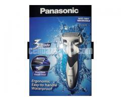 Panasonic shaver(washable)